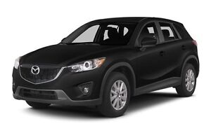 2014 Mazda CX-5 GS - Just arrived! Photos coming soon!