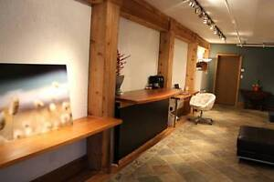 Office or retail space in Function Junction Whistler