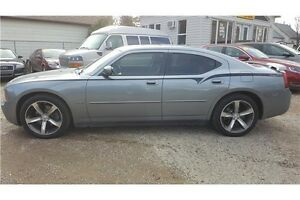 2007 Dodge Charger R/T Powered by 5.7Hemi,Sunroof,Clean Unit