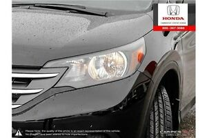 2014 Honda CR-V LX MULTI-ANGLE REAR VIEW CAMERA WITH GUIDELIN... Cambridge Kitchener Area image 10
