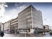 Borough (SE1) Modern, Self Contained Office   Private and Serviced, Furniture Optional