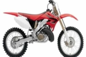Looking for 2002-2007 CR250 running or not