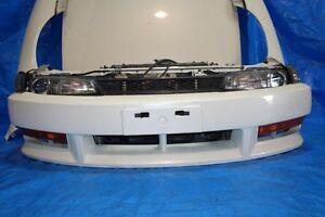JDM Nissan 240sx Silvia S14 Kouki Front End Conversion Bumper