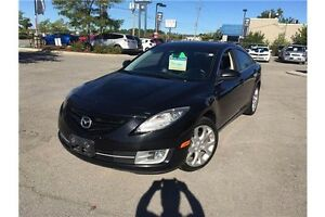 2010 Mazda 6 GT  * New Tires *