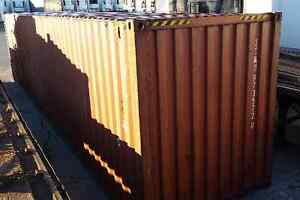 SHIPPING CONTAINERS FOR STORAGE - LOWEST PRICES
