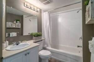 One Bedroom/One Bathroom Suite in Trendy Chinatown/Strathcona