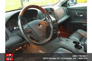 2004 Cadillac CTS Deluxe London Ontario image 2