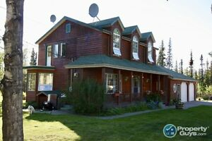 For Sale 9 Coho Trail, Cowley Creek, Whitehorse, YT