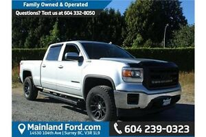 2014 GMC Sierra 1500 SLE NON-SMOKER - LOW MILEAGE
