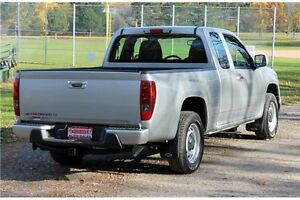 2011 Chevrolet Colorado LT Kitchener / Waterloo Kitchener Area image 5