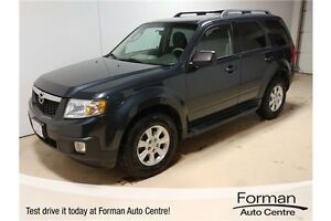 2010 Mazda Tribute GS V6 - Great economical SUV!