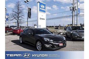 2015 Hyundai Genesis Coupe 3.8 Premium