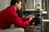 Furnace Installation & Repairs - Free Quotes