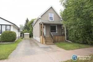 For Sale 496 Empire Ave, Thunder Bay, ON