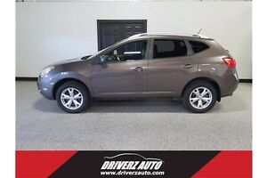 2009 Nissan Rogue SL BT, SUNROOF, NO ACCIDENTS