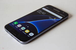 samsung galaxy s7,très propre,32G,16MP,ANDROID,fonctionel,aubain