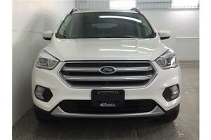 2017 Ford ESCAPE SE- 4WD! ECOBOOST! HEATED SEATS! NAV! SYNC! Belleville Belleville Area image 4