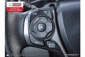2015 Toyota Venza Base Toyota Certified, One Owner, No Accide... London Ontario image 17