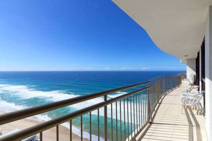 Share Room Surfers Paradise Surfers Paradise Gold Coast City Preview