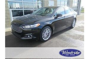 2016 Ford Fusion SE REDUCED! Was $24,990. LEATHER, NAV, AWD