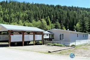For Sale By Owner - #11-5 Hwy 97A - Sicamous
