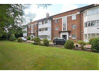 Nicely presented spacious two bedroom flat within a stone throw to Osterley Underground station
