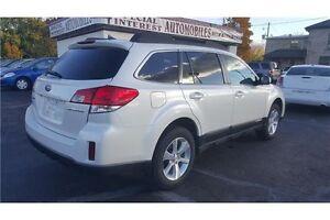 2013 Subaru Outback 2.5i Limited Package Kitchener / Waterloo Kitchener Area image 5