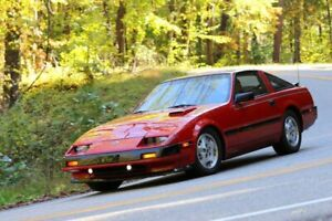 Wanting to buy Nissan Z31 300zx