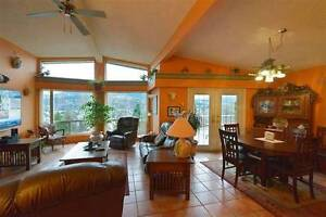 Beautiful house with great view, near Coquitlam centre, skytrain