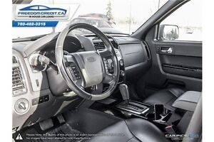 2008 Ford Escape Limited limited leather loaded Edmonton Edmonton Area image 13