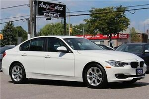 2012 BMW 320i ONLY 49K! **NAVIGATION PKG** CLEAN CARPROOF