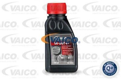 Bremsflüssigkeit Original VAICO Qualität V60-0243 für V60 VW DOT 4+ Flasche 0,25