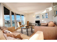 2 bed flat to rent Seacon Tower, 5 Hutchings Street, Canary Wharf, London, E14 8JX