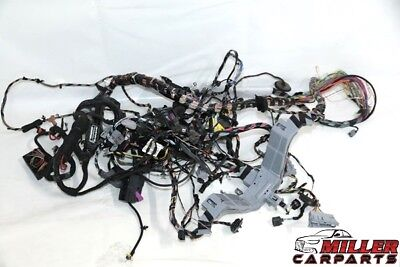 Vauxhall Astra J Hatchback 5 Door Cable Loom Interior Cable Harness 13363179