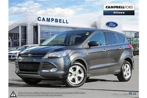 2016 Ford Escape SE ALL WHEEL DRIVE--31,000 KMS-LOADED