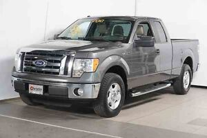 2010 FORD F-150 2WD SUPER CAB 145'' WB CAB ALLONGÉ