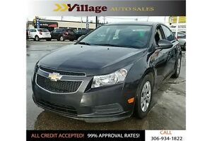 2014 Chevrolet Cruze 1LT Back-up Camera, Sirius Radio, Blueto...