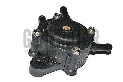 Gas Fuel Oil Pump For Kohler SV620 22HP SV710 20HP Engine Motors 24 393 16 02 04