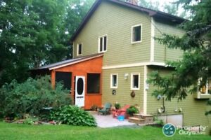 Antigonish: 4 bed/2 bath on 6 ac, with many recent upgrades