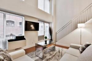 Short Term apartment ALL INCLUDED- Wifi, Hydro, Furnished