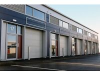 Commercial Units 600sq ft to rent