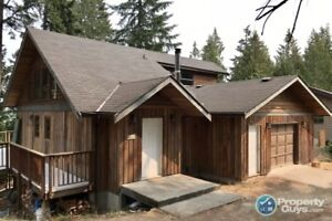Unbelievable opportunity to live on Pender Island!