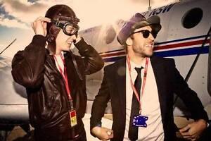 2 x TICKETS Redbull Music Academy - FLIGHT FACILITIES & THE SSO Sydney City Inner Sydney Preview