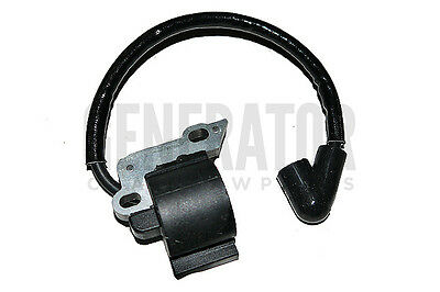 Gas Ignition Coil Module Parts For Poulan Partner Motor Engine Chainsaw 420 440