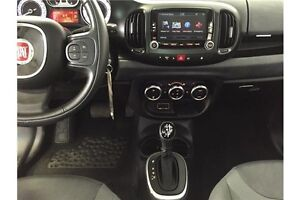 2015 Fiat 500L LOUNGE- TURBO! SUNROOF! LEATHER! NAV! U-CONNECT! Belleville Belleville Area image 11