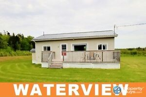 Cottage in Brule - Everything included! New Septic, Roof & Well