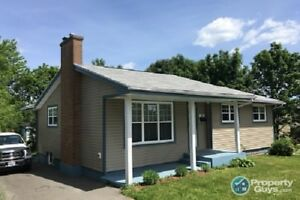 Antigonish - This 3 bed bungalow is perfect for young families