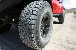 LOOKING FOR TIRES, 275/70R18