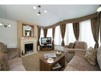Pure Hideaway, 37 x 12, 2 bed, 2016 Caravan Holiday Home