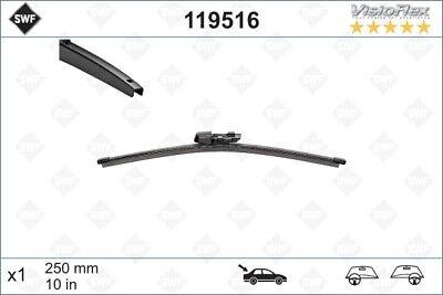 SWF Wischblatt Scheibenwischer ORIGINAL VISIOFLEX REAR 119516 für VW SKODA SEAT